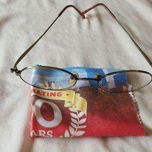 Glasses for youth just adjust prescription
